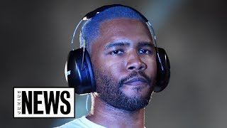 Why Frank Oceans Nights Gives You Goosebumps  Genius News