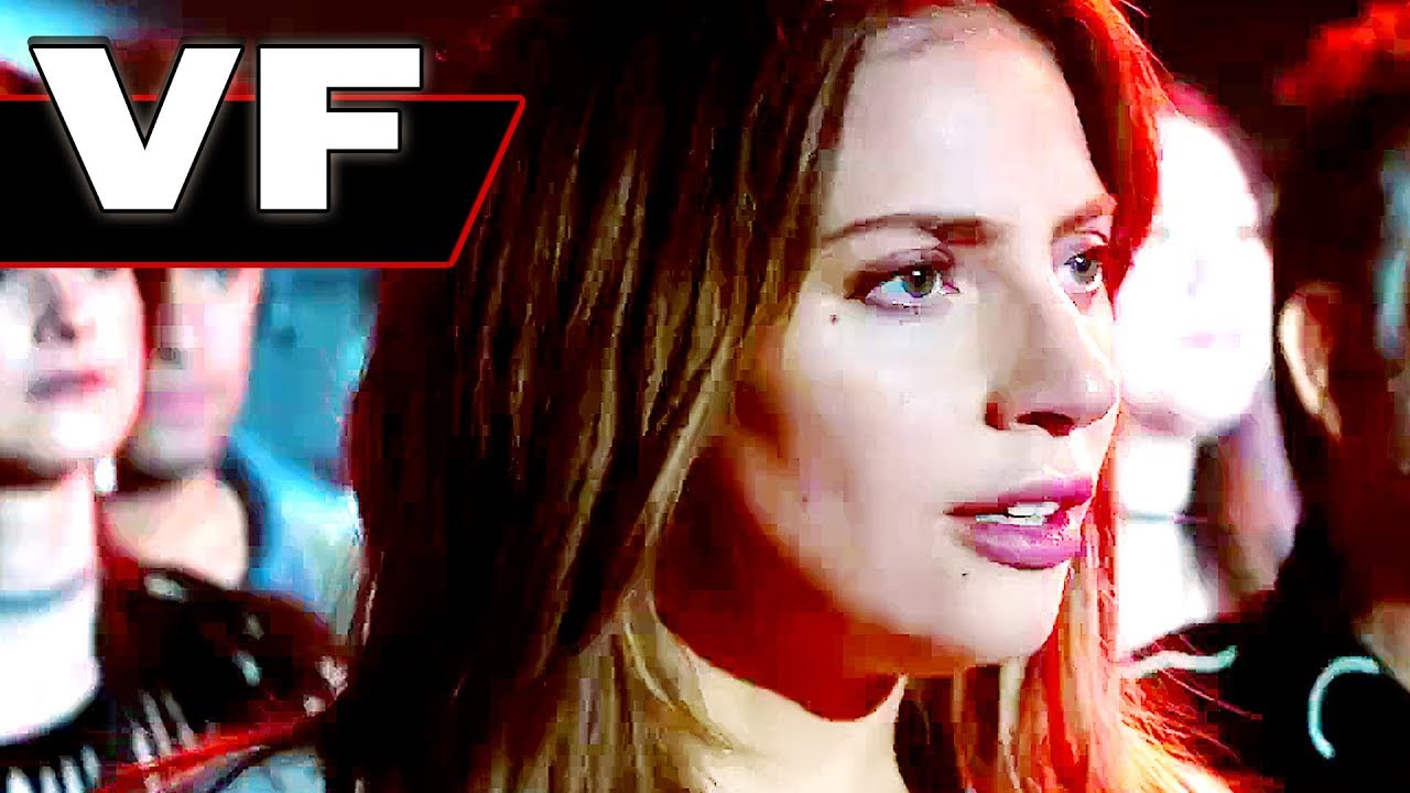 A STAR IS BORN Bande Annonce VF (2018) Lady Gaga, Bradley Cooper