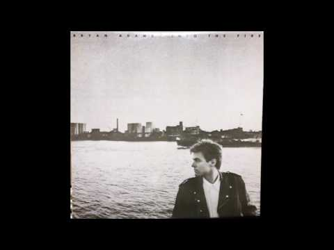 Bryan Adams - Remembrance Day (vinyl rip)