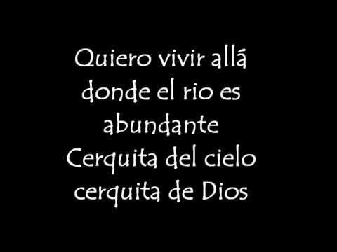 Soplando Vida - Con letra - Jesús Adrián Romero