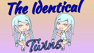 The Identical Twins ~ Mini movie ~ Gacha Life