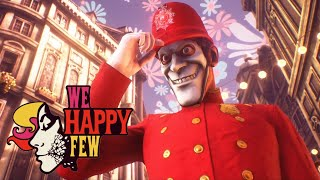 We Happy Few - Xbox Official Story Trailer | E3 2018