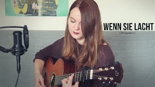 Wenn Sie Lacht - Hannah Stienen (Original - Live)