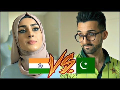 Thumbnail: WHEN PAKISTAN Wins CRICKET FINAL From INDIA | Sham Idrees