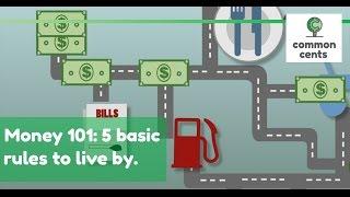 Common Cents: Money 101 | Clark.com