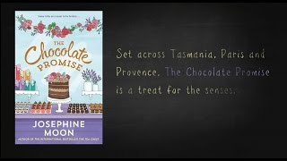 """The Chocolate Promise"" Book Trailer"