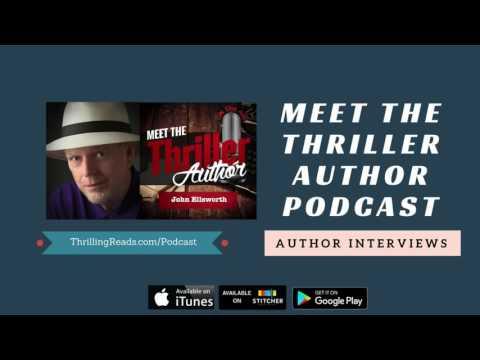 John Ellsworth Author Interview