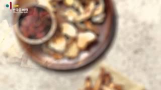 Bugak - Korean Natural Chips
