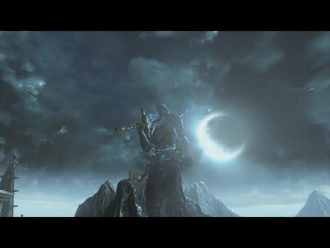 Dark Souls 3 - Dancing in the Moonlight