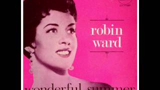 Robin Ward (Jackie Ward) Wonderful Summer (pitch corrected)