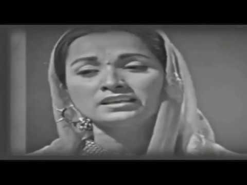 Daachi waaleya mouR Muhaar ve - Rubina Qureshi & Hans Batra