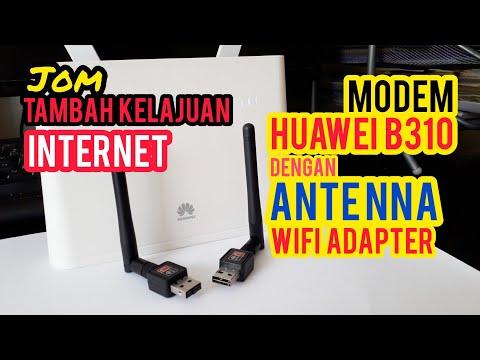 Modem Huawei B310