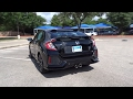 2017 Honda Civic San Antonio, Austin, Houston, Boerne, Dallas, TX H171679