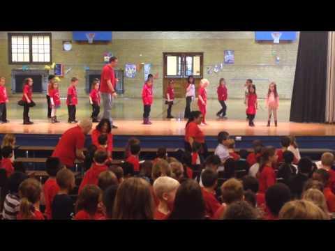 Alfred vail school dance 2014