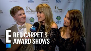 Terri Irwin Gets Emotional at Steve Irwin's Gala Dinner | E! Red Carpet & Award Shows