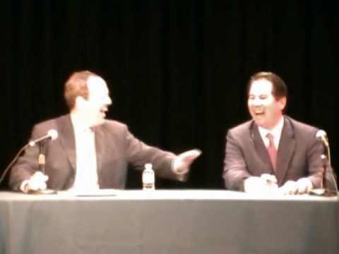 SF Arts Democratic Club Mayor Candidate Debate