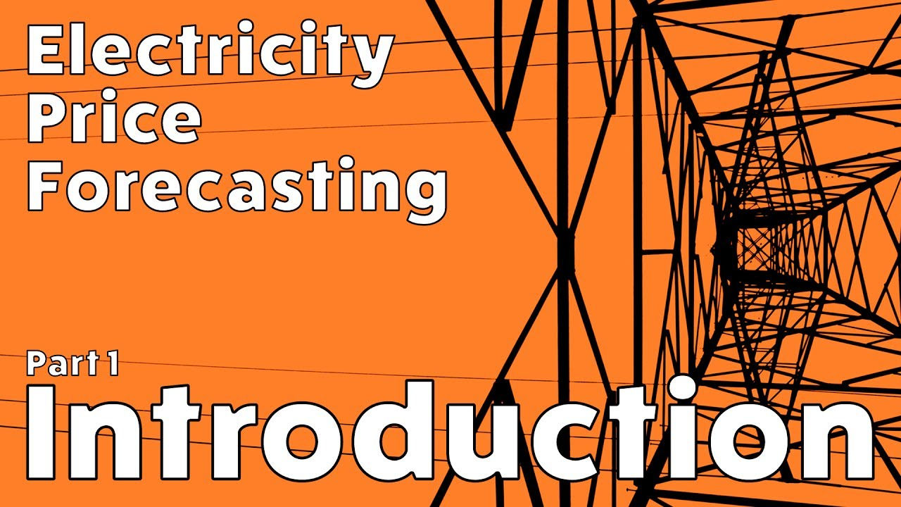 An Introduction to Electricity Price Forecasting - Energy Analyst