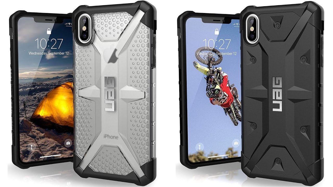 newest collection cc638 86f2c iPhone Xs Max - Best iPhone Xs Max Cases From Urban Armor Gear!