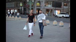 ЛУЧШИЙ МОСКОВСКИЙ СТРИТСТАЙЛ МОДА И СТИЛЬ БЕЗ КОММЕНТАРИЕВ Street fashion from MOSCOW