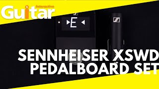 Sennheiser XSWD Pedalboard Set | Review