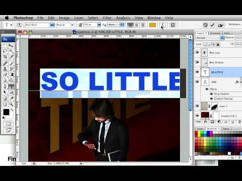 It's Time to Create a 'Neo-Constructivist' Poster with Photoshop