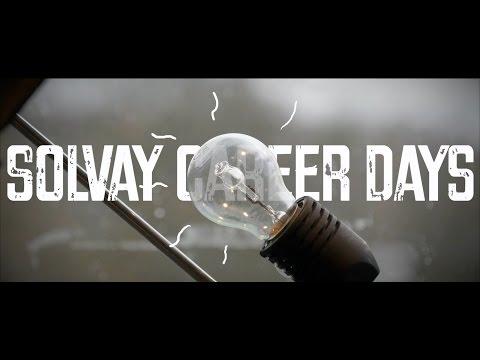 AFTERMOVIE - Solvay Career Days 2017