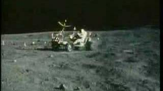 Lunar Rover sped up to double speed