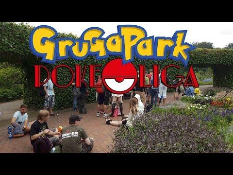 GrugaLiga 2016 | VLog