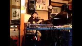 2013.6.15 ホッピー神山独演会@西荻窪サンジャック Hoppy KAMIYAMA solo live 1/4