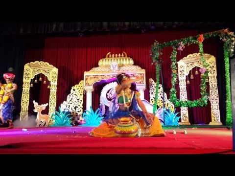 KANNAN DANCE (Kokulavannan)