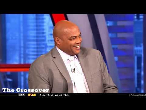 [Inside the NBA] Charles Barkley roasts Jussie Smollett