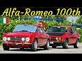 Alfa-Romeo 100th anniversary (Centenario) - N°3/6