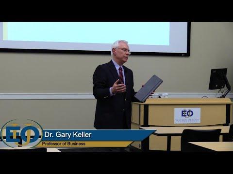 Colloquium: Linda Jerofke & Gary Keller- Secrets To Energizing/Sustaining Your Academic Presentation