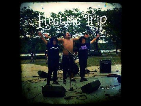 Electric Trip live at Boyd Park New Brunswick NJ 9/12/15