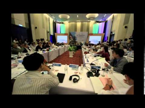 VN-SCHOLARS SCIENCE CONFERENCE OPENING-SOUTH CHINA SEA-DANANG