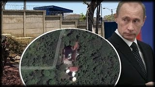 THIS SECRET RUSSIAN BASE THEY JUST FOUND HAS TRUMP OFFICIALS FREAKING OUT - WHAT ARE THEY DOING?