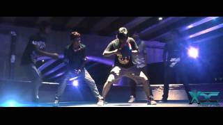 Best Hip Hop Dance Crew In Bangladesh-Xpress D Crew Night Jam