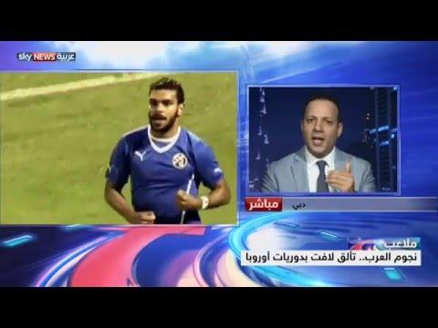 نجوم العرب.. تألق