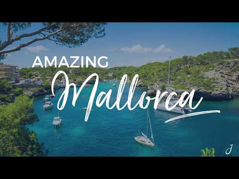 James Villa Holidays - Amazing Mallorca