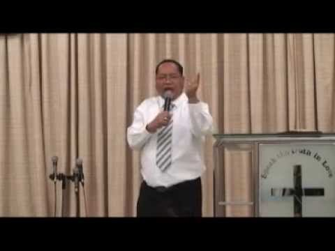 February 08, 2015 (Myanmar Service) Rev. Dam Suan Mung