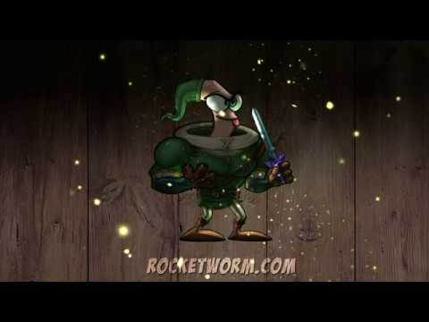 Earthworm Jim Avatars With Laighter And Cheesy Effects Added, Extended Cut