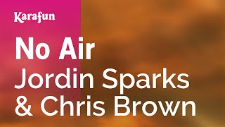 Karaoke No Air Jordin Sparks.mp3