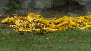 Violent crime spikes in Fort Worth