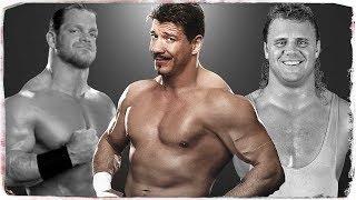 Diese WWE-WRESTLER wurden NICHT ÄLTER als 50 Jahre! || Frühe WWE Tode (DEUTSCH/GERMAN) thumbnail