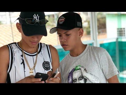 MC Ruanzinho e MC Vitinho Ferrari - Medley Exclusivo em BH 2019✔️