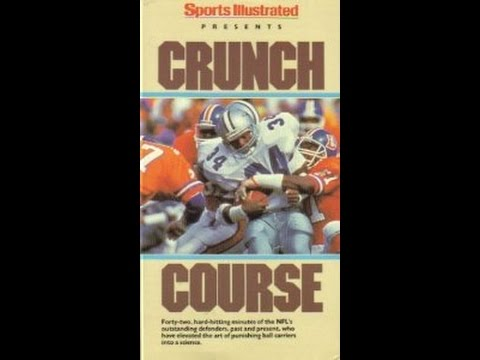Sports Illustrated presents NFL Crunch Course