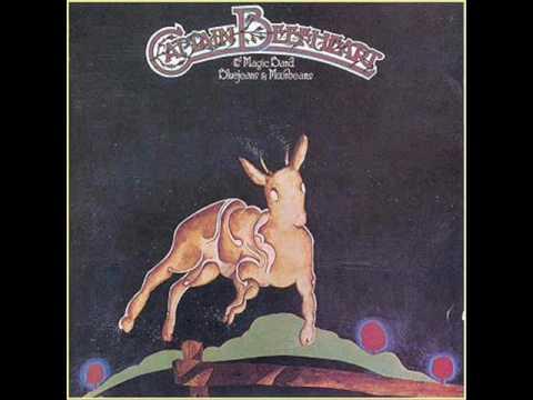 Same Old Blues - Captain Beefheart & His Magic Band