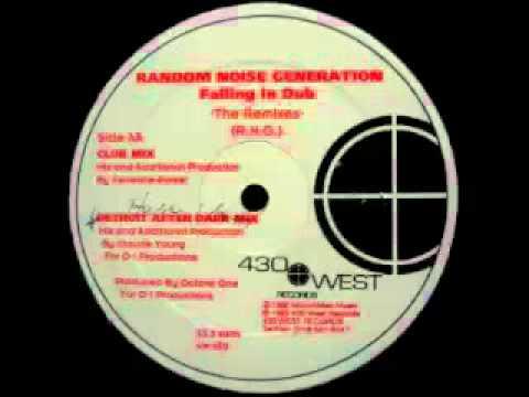 Random Noise Generation - Falling In Dub (Club Mix)