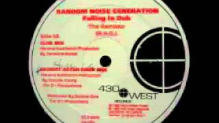 Random Noise Generation - Falling In Dub (Club Mix)