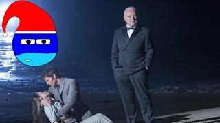 Westworld - Episode 10 Review (Bicameral Mind) (The Maze, Dolores, Dr. Ford